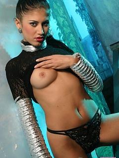 Gabriela Tate HG-001