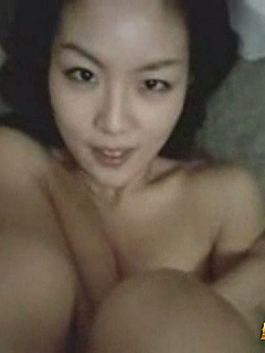 Asian pop singer Stephy Tang sucks and fucks in scandalous sex tape